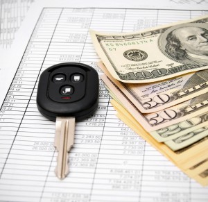 key, application, and money. TNL car title loans