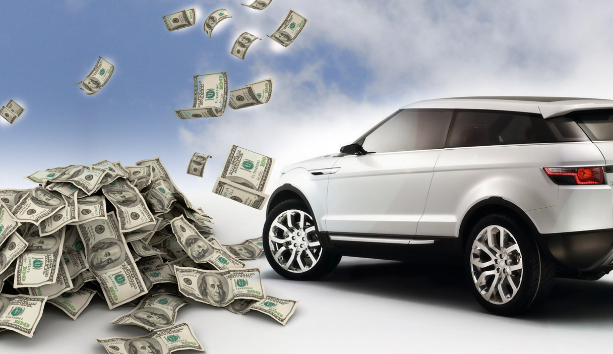 Can You Sell Car Bank Loans