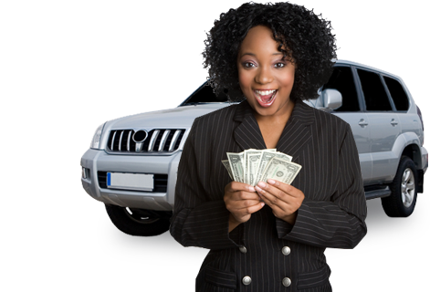 California Car Title Loan – Your First Cash Resort
