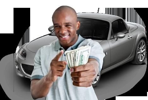 El préstamo en efectivo para cualquier propietario de automóvil