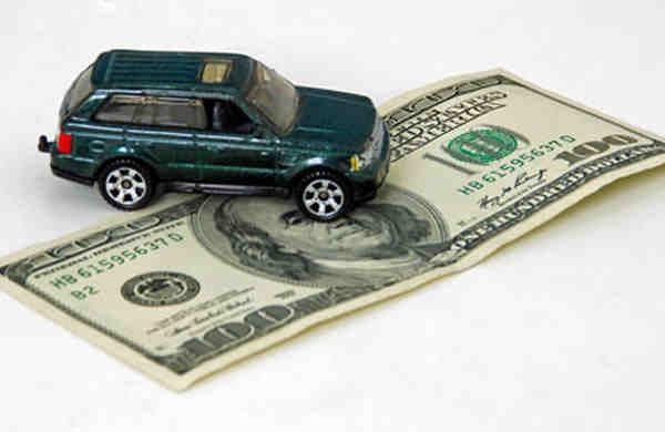 Préstamos de título de auto rentables en CA